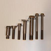 Titanium Screw & Bolt