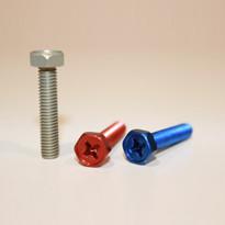 Aluminum Screw & Bolt